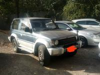 Mitsubishi Pajero 1995 года за 2 000 000 тг. в Алматы