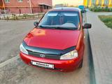ВАЗ (Lada) Kalina 1119 (хэтчбек) 2008 года за 1 100 000 тг. в Актобе