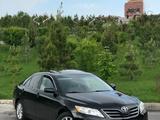 Аренда Тойота Камри 45 в Актау
