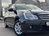Nissan Almera 2016 года за 4 900 000 тг. в Нур-Султан (Астана)