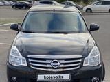Nissan Almera 2016 года за 4 900 000 тг. в Нур-Султан (Астана) – фото 3