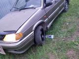 ВАЗ (Lada) 2115 (седан) 2002 года за 650 000 тг. в Алматы – фото 3