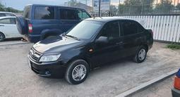 ВАЗ (Lada) Granta 2190 (седан) 2012 года за 2 500 000 тг. в Уральск