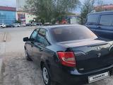 ВАЗ (Lada) Granta 2190 (седан) 2012 года за 2 500 000 тг. в Уральск – фото 2