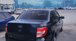 ВАЗ (Lada) Granta 2190 (седан) 2012 года за 2 500 000 тг. в Уральск – фото 3