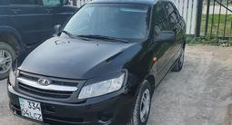 ВАЗ (Lada) Granta 2190 (седан) 2012 года за 2 500 000 тг. в Уральск – фото 4