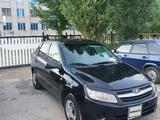 ВАЗ (Lada) Granta 2190 (седан) 2012 года за 2 500 000 тг. в Уральск – фото 5