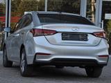 Hyundai Accent 2019 года за 6 900 000 тг. в Шымкент – фото 3