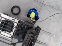 Ремонт и сервисное обслуживание вилочных погрузчиков в Актау