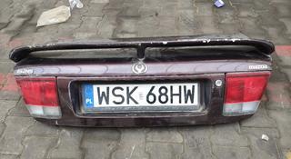 Крышка багажника Мазда Кронос за 25 000 тг. в Алматы