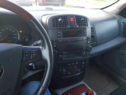 Cadillac SRX 2005 года за 3 555 000 тг. в Семей