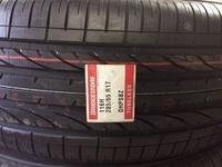 Шины Bridgestone 285/65/r17 DHPS за 31 000 тг. в Алматы