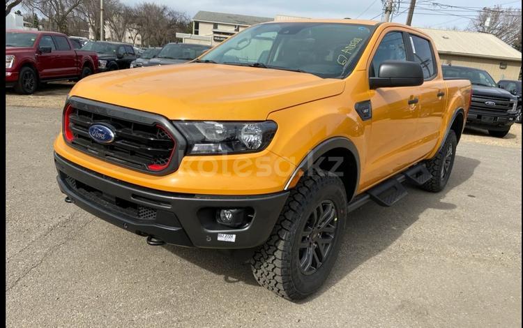 Ford Ranger 2019 года за 27 000 000 тг. в Алматы