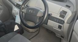 Toyota Estima 2006 года за 3 600 000 тг. в Усть-Каменогорск – фото 2
