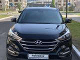 Hyundai Tucson 2018 года за 9 500 000 тг. в Нур-Султан (Астана)
