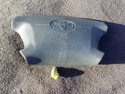 Подушка безопасности в руль srs airbag Toyota Camry 20 за 25 000 тг. в Семей