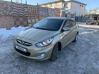 Hyundai Accent 2011 года за 3 300 000 тг. в Алматы