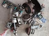 Сцепление, кпп деу 8 клапаная за 450 000 тг. в Костанай – фото 4