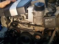 Двигатель м112 3.2 из Японии за 30 000 тг. в Алматы