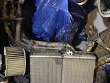 Радиатор печки е34 М20 за 10 000 тг. в Алматы
