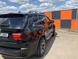 BMW X5 2007 года за 6 600 000 тг. в Уральск – фото 5
