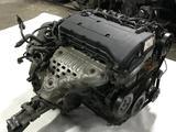 Двигатель Mitsubishi 4B12 2.4 л из Японии за 500 000 тг. в Костанай – фото 2
