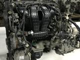 Двигатель Mitsubishi 4B12 2.4 л из Японии за 500 000 тг. в Костанай – фото 3