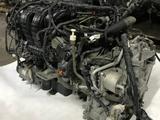 Двигатель Mitsubishi 4B12 2.4 л из Японии за 500 000 тг. в Костанай – фото 4