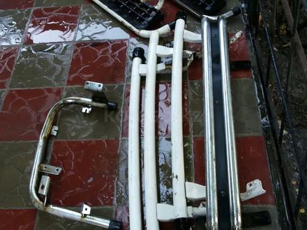 Подножки на кирпич за 500 тг. в Алматы – фото 3