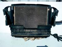 Радиатор кондиционера GL 450 за 40 000 тг. в Алматы