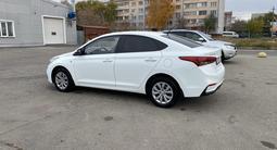 Hyundai Accent 2019 года за 7 300 000 тг. в Петропавловск – фото 3