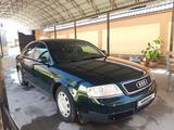 Audi A6 1998 года за 1 900 000 тг. в Шымкент – фото 3