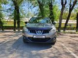 Nissan Qashqai 2013 года за 5 600 000 тг. в Алматы