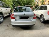 Skoda Rapid 2013 года за 4 200 000 тг. в Алматы – фото 2