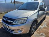 ВАЗ (Lada) 2190 (седан) 2013 года за 1 700 000 тг. в Уральск