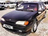 ВАЗ (Lada) 2115 (седан) 2012 года за 1 500 000 тг. в Шымкент – фото 5