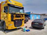 Автокондиционеры ремонт, диагностика и заправка в Актау