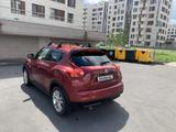 Nissan Juke 2012 года за 4 700 000 тг. в Алматы – фото 4