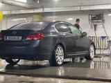 Lexus GS 300 2005 года за 5 400 000 тг. в Алматы – фото 5