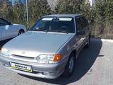ВАЗ (Lada) 2115 (седан) 2007 года за 800 000 тг. в Актау