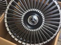 Комплект новых дисков на Mercedes-Benz ML GL GLS GLE за 650 000 тг. в Алматы
