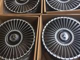 Комплект новых дисков на Mercedes-Benz ML GL GLS GLE за 650 000 тг. в Алматы – фото 2