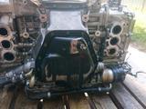 Двигатель Subaru EZ 3.0 Outbask 2008 год в Казахстане за 330 000 тг. в Алматы – фото 3