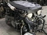 Двигатель Nissan VQ35HR 3.5 л из Японии за 500 000 тг. в Алматы – фото 4