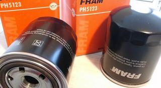 Фильтр масляный FRAM (дв.15BF, 1HZ, 1HDT, 1KZTE, 2LT, 5L) за 250 тг. в Алматы