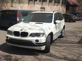 BMW X5 2002 года за 3 300 000 тг. в Алматы