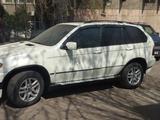 BMW X5 2002 года за 3 300 000 тг. в Алматы – фото 2