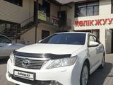Toyota Camry 2014 года за 9 000 000 тг. в Алматы