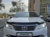 Toyota Camry 2014 года за 9 000 000 тг. в Алматы – фото 4
