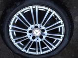 Диски Mercedes bens w212 за 200 000 тг. в Шымкент